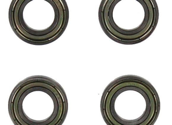 10*19*5mm ball bearing (4pcs)