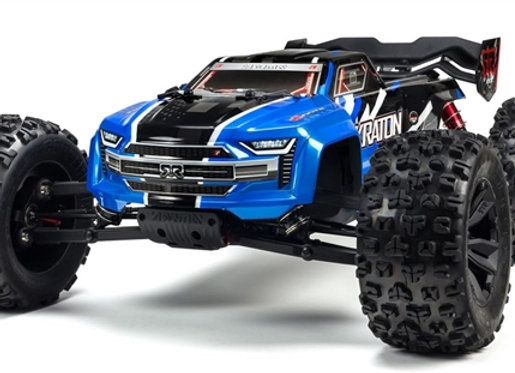 1/8 KRATON 6S BLX Brushless 4WD RTR 2019