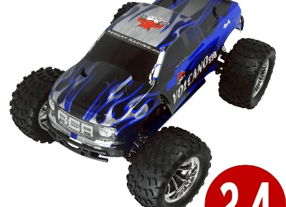 R/C Vehicles