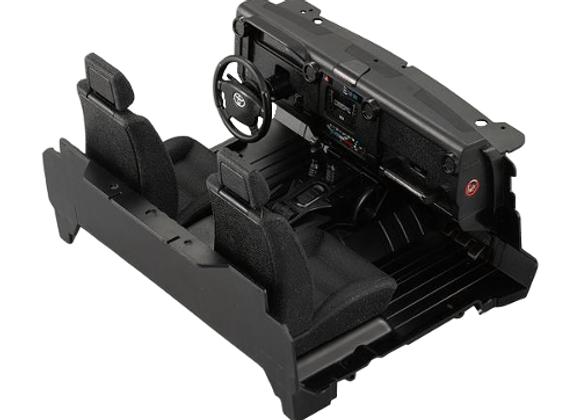 Cockpit Set (Right & Left) by Killerbody