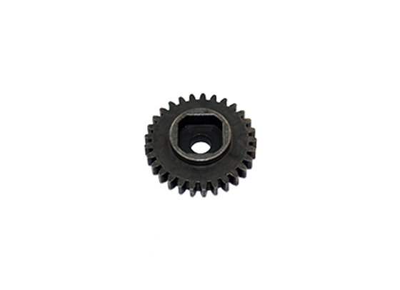 29T Steel Gear (square drive) ~
