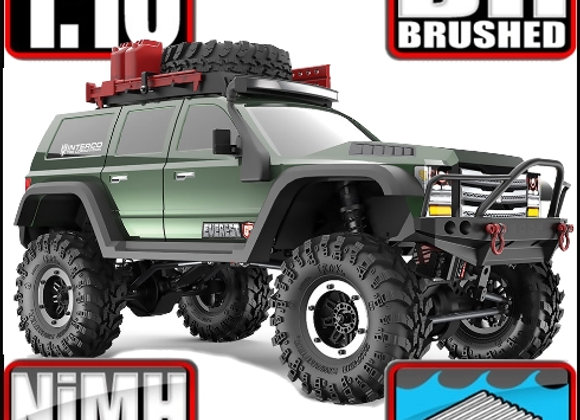 Everest Gen7 PRO 1/10 Scale Truck    SD3671 - Box Damage (A)