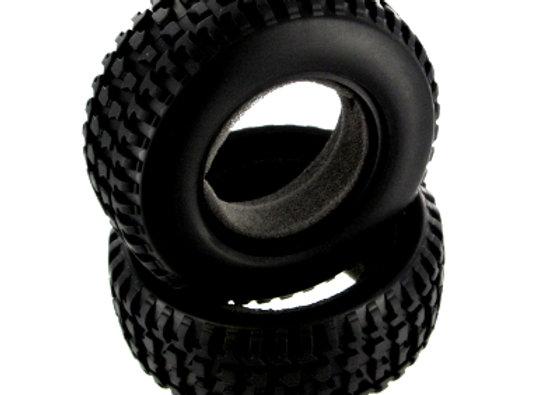 Offroad Tires with Sponge Inserts fits Sandstorm