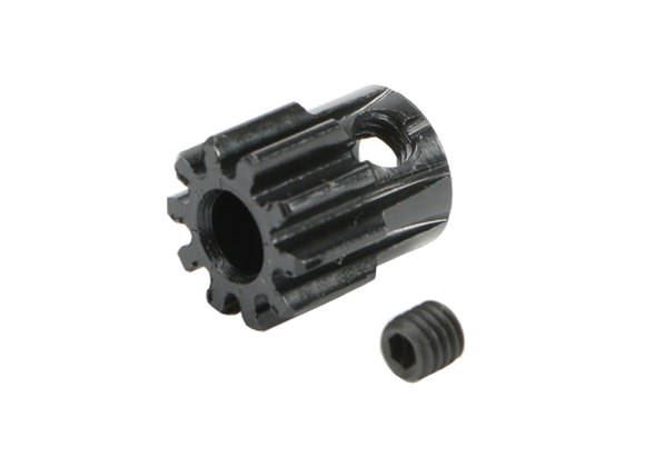 M1.0 Pinion Gear for 5mm Shaft 10T