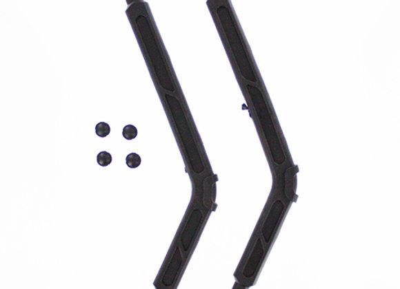 Front/rear Toe link+Toe Cap(L/R)