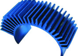 Motor Heat Sink for 540/550 Size Motors ~