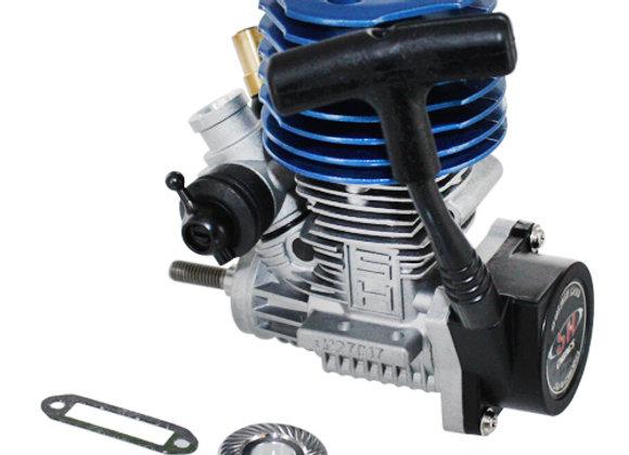 SH .18 Engine w/ slide carburetor