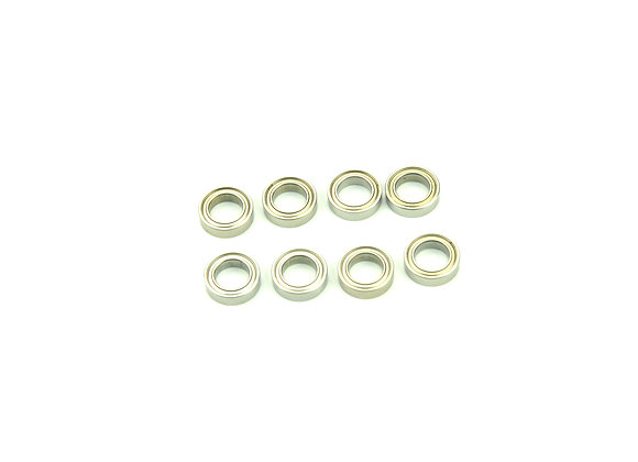 8*13*3.5mm Ball Bearing (8pcs)