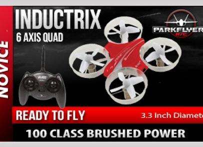 Inductrix RTF