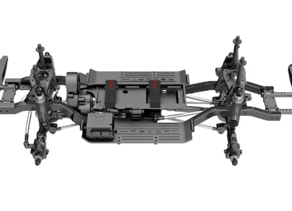 Gen8 Pre-Assembled Chassis Kit