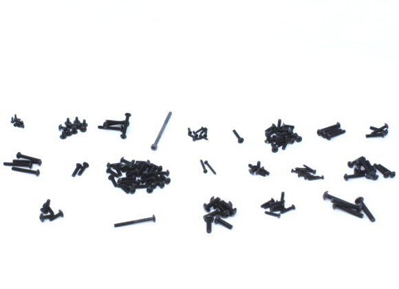 Screw Kit for Blackout XBE