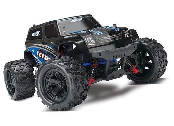 76054-5 - LaTrax� Teton: 1/18 Scale 4WD Electric Monster Truck.