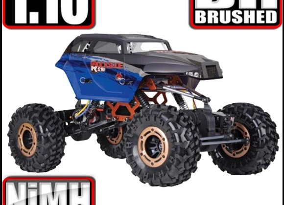 ROCKSLIDE RS10 XT 1/10 SCALE CRAWLER 2.4GHZ