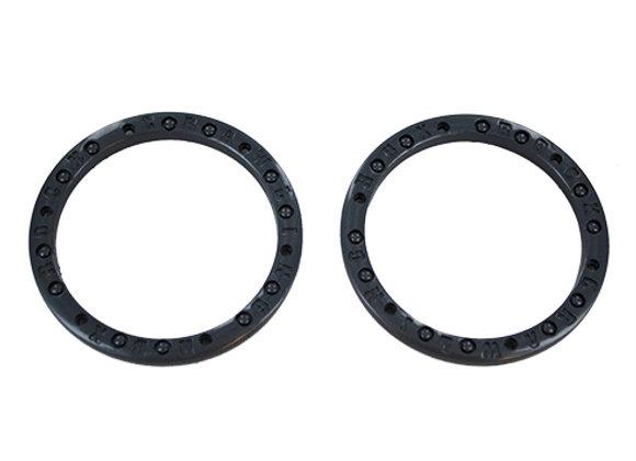Wheel Bead Ring, Aluminum (Gun Metal)