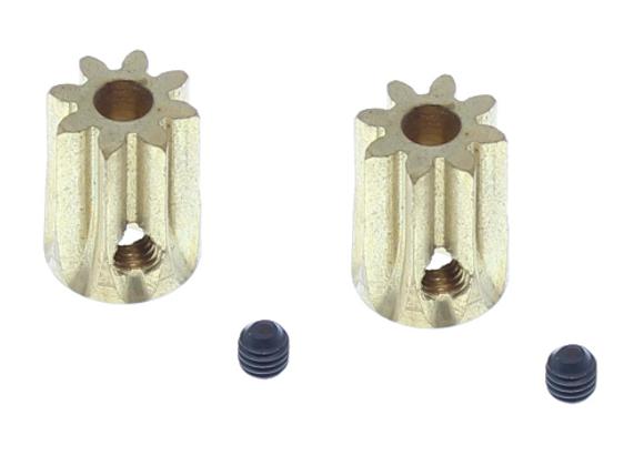 Optional Motor Pinion Gear(8T)