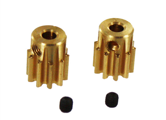 Motor Pinion Gear(10T)