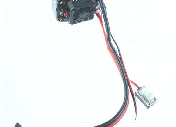 MAX-10 80A ESC for Brushless Motor (11.1V)