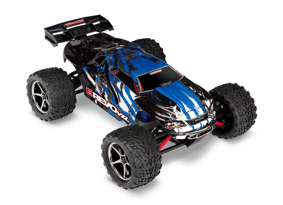 Traxxas 1/16 E-Revo VXL 4WD RTR w/TSM
