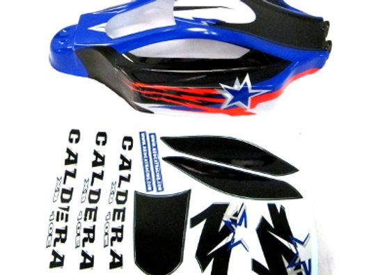 1/10 Caldera XB 10E Buggy Body
