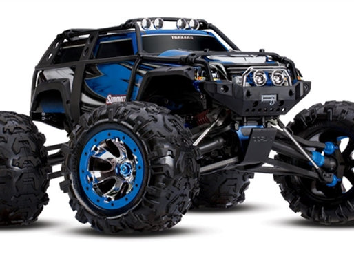 Traxxas 1/10 Summit 4WD Monster Truck