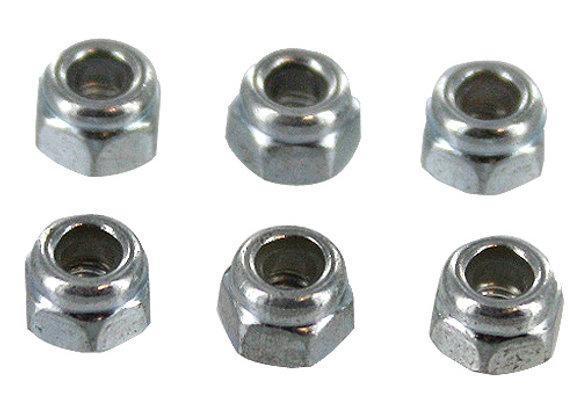 Lock Nut M2.5 (6pcs)
