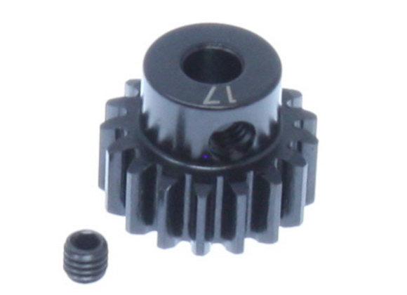 17T M1 Pinion Gear 5mm