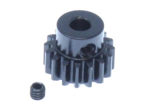 16T M1 Pinion Gear 5mm
