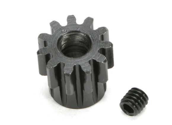 M1.0 Pinion Gear for 5mm Shaft 11T