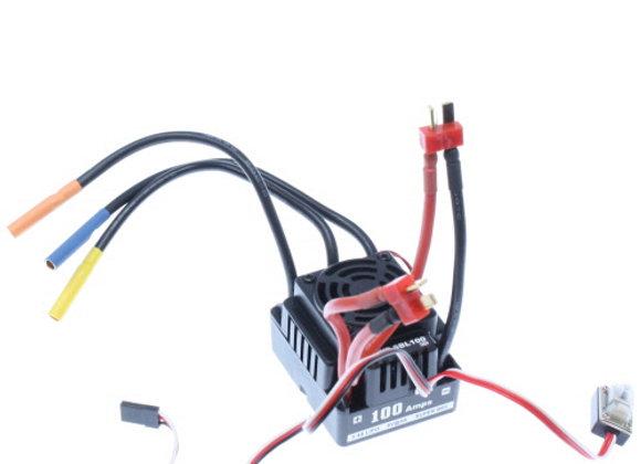 WP-8100 ESC for Brushless Motor (14.8V)