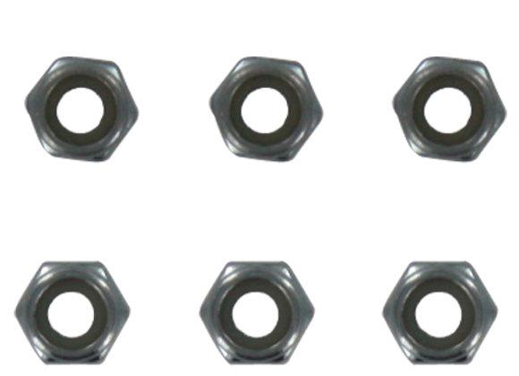Lock Nut M4