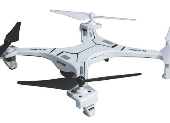 Sync 251 UAV Drone Ready To Fly