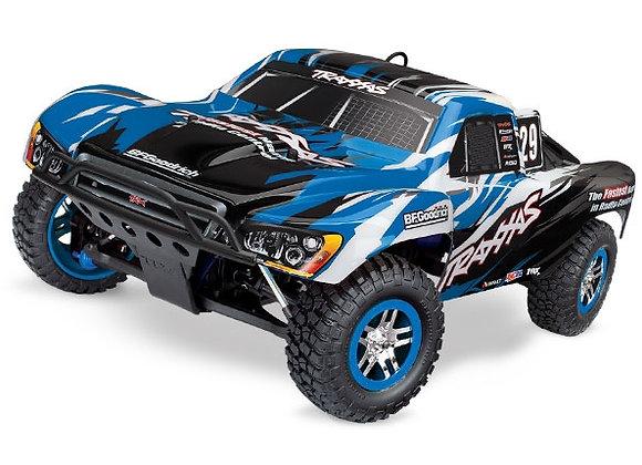 Traxxas 1/10 Nitro Slayer Pro 4X4 TSM 4WD RTR