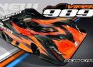 Serpent Viper 989 1/8 GP (SER903018) (Kit)