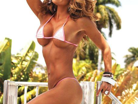 The Real Jennifer Nicole Lee