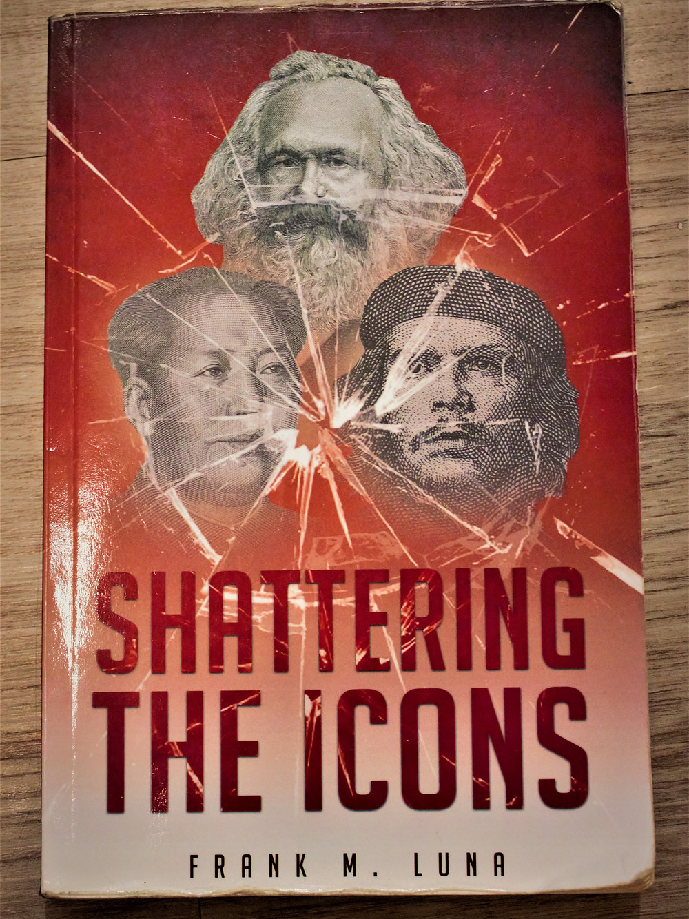 An incredible read about what it takes to become Marxist