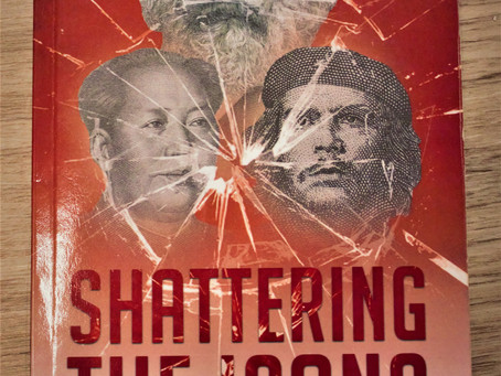 Shattering the Icons - Frank M Luna