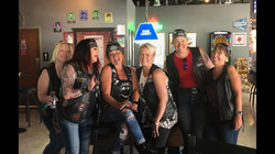Mugshots Supports Axeman Charities