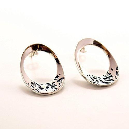 Orecchini pendenti. Shop online gioielli in argento