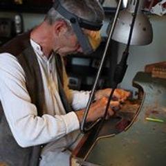 Artisan, goldsmith, designer