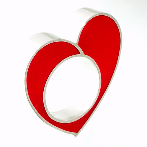 Heart ring. Jewellery Shop online Florence