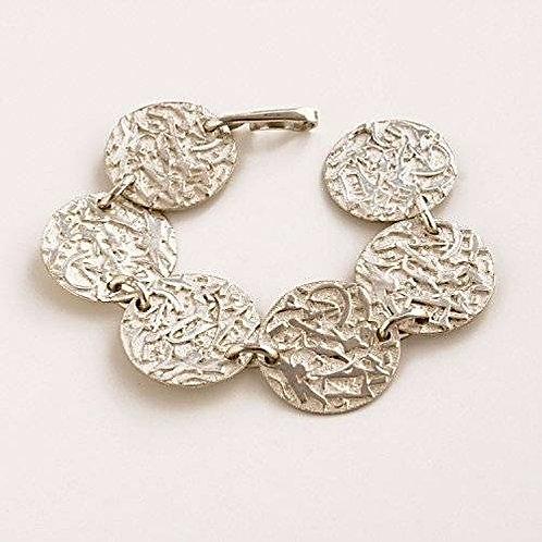 Bracciale in argento. Shop online gioielli Firenze