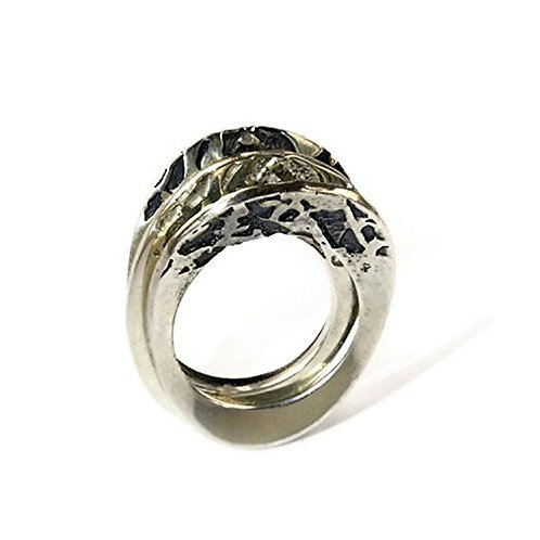 Sterling silver ring. Florence Jewelry online sales