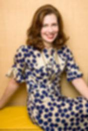 headshot of Catherine Brophy