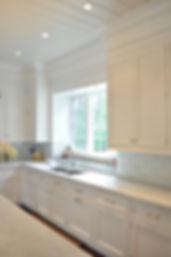 Traditional white kitchen, white kitchen cabinetry