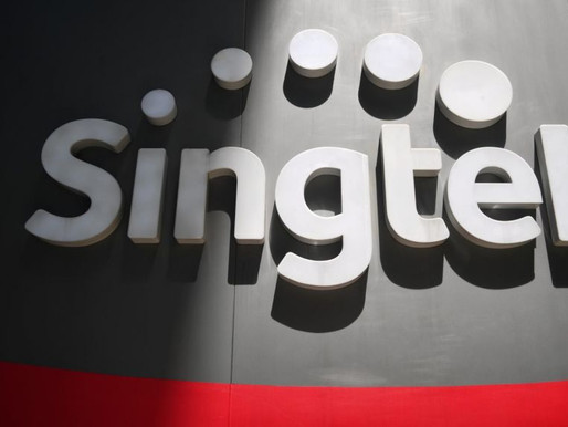 Singtel - our CEO quoted in the Singtel-Acellion breach