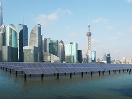 Clean energy keeps pace with higher power use