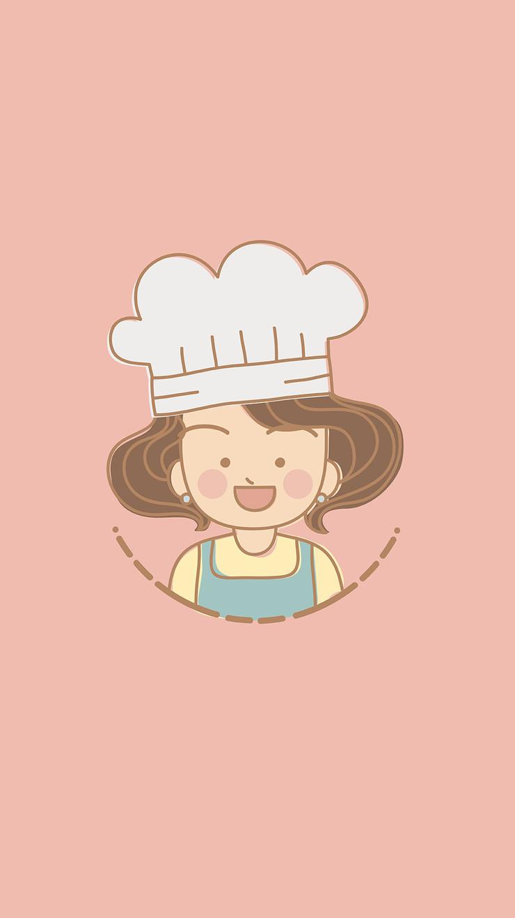 A Chef Mom
