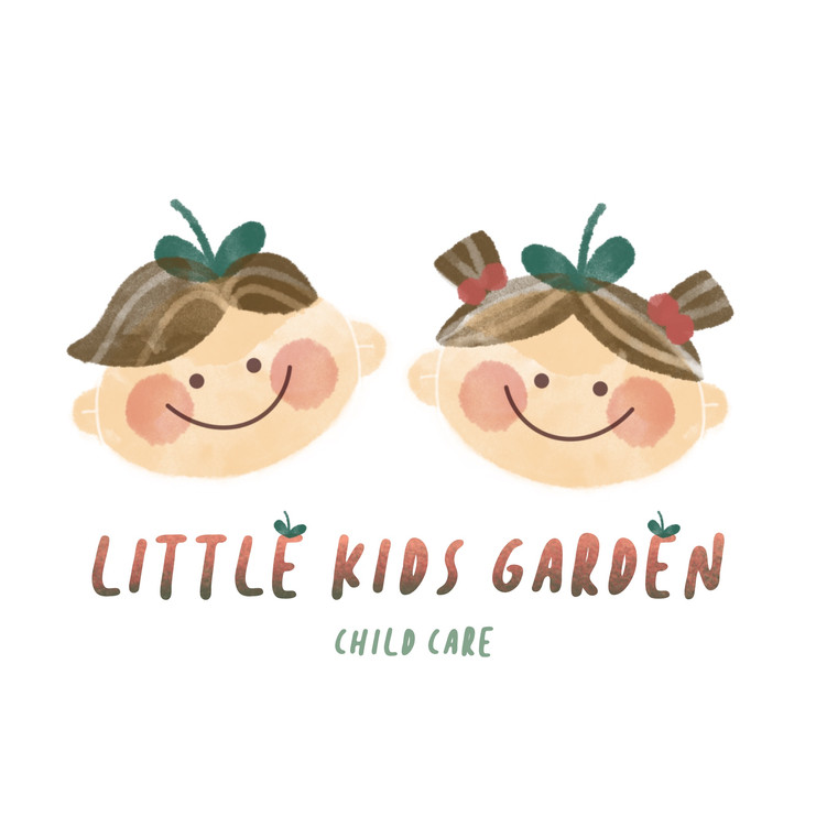 Little Kids Garden