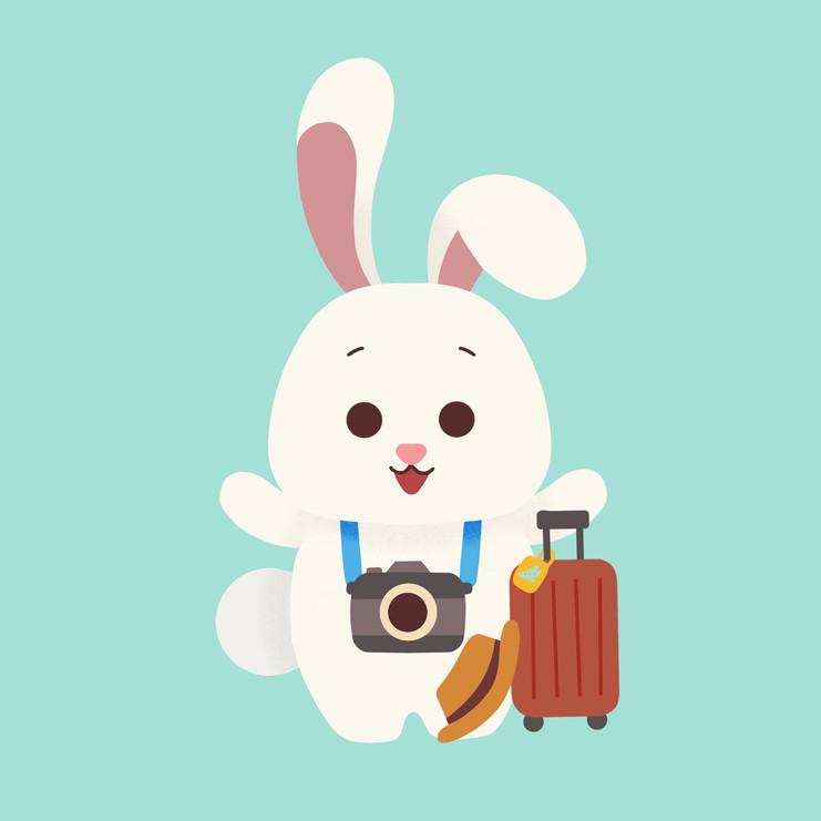 Rabbit Travel