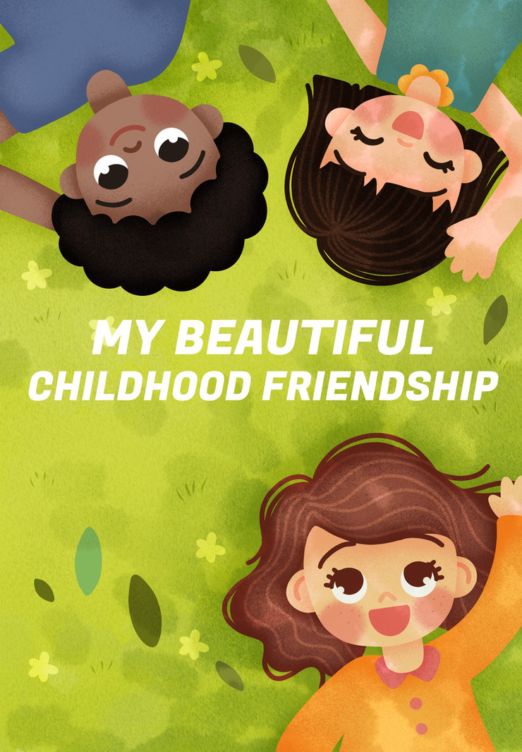 My Beautiful Childhood Friendship